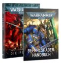 Games Workshop Warhammer 40.000 Befehlshaber Edition 5