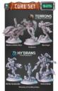 HS Star Scrappers Battledrill 3D Printable Skirmish (STL) 1