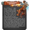 HS Star Scrappers Battledrill 3D Printable Skirmish (STL) 10