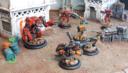 HS Star Scrappers Battledrill 3D Printable Skirmish (STL) 12