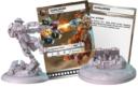 HS Star Scrappers Battledrill 3D Printable Skirmish (STL) 14