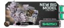 HS Star Scrappers Battledrill 3D Printable Skirmish (STL) 4