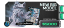 HS Star Scrappers Battledrill 3D Printable Skirmish (STL) 5