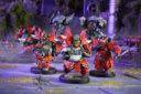 MG Deadzone Matsudan Saburi Conclave Faction Starter Pre Order Bonus 1