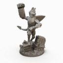 MG Giant Robot Hellboy 1