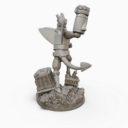 MG Giant Robot Hellboy 3