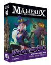 Malifaux Witches And Woes