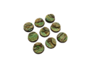 Micro Art Studio Deep Water Bases, Round 28mm (5) 1