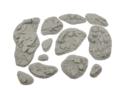Micro Art Studio Halodyne Basing Kit (12) 3