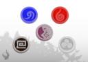 NeverRealm Industry Fraktionsmarker 01