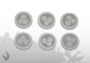 NeverRealm Industry Fraktionsmarker 05