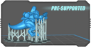 Raygun Raptors Kickstarter STL 2