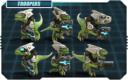 Raygun Raptors Kickstarter STL 3