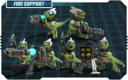 Raygun Raptors Kickstarter STL 5