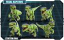 Raygun Raptors Kickstarter STL 7