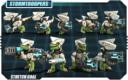 Raygun Raptors Kickstarter STL 8