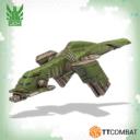 TTC TTCombat Exclusives 2