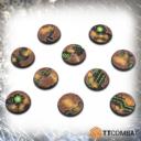 TTCombat TombWorldBases 28mm 02