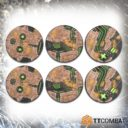 TTCombat TombWorldBases 60mm 01