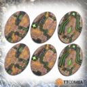 TTCombat TombWorldBases 90mm 01