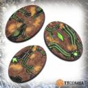 TTCombat TombWorldBases 90mm 02