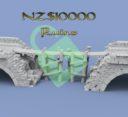 Bridge District STL Kickstarter20