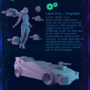 Cyberpunk Legacy Kickstarter6