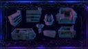 Cyberpunk Legacy Kickstarter9