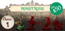 DG Twisted's Monstrous Marvels 22