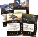 Fantasy Flight Games Heralds Of Hope Squadron Pack 19