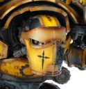 Forge World Mars Delta Pattern Warbringer Titan Head 3