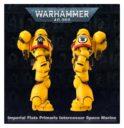 Games Workshop Actionfigur Eines Intercessors Der Imperial Fists Mit Sturmboltgewehr Und Unterlauf Granatwerfer 3