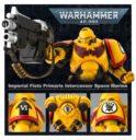 Games Workshop Actionfigur Eines Intercessors Der Imperial Fists Mit Sturmboltgewehr Und Unterlauf Granatwerfer 4