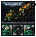 Games Workshop Actionfigur Eines Intercessors Der Salamanders Mit Boltgewehr 4