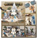 Games Workshop Alarith Spirit Of The Mountain 2