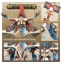 Games Workshop Avalenor, The Stoneheart King 2