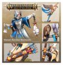 Games Workshop Vanari Auralan Sentinels 2