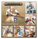 Games Workshop Vanari Auralan Wardens 3