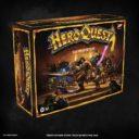 HB Hasbro Heroquest 10