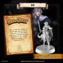HB Hasbro Heroquest 15