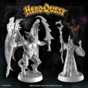 HB Hasbro Heroquest 18