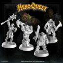 HB Hasbro Heroquest 19