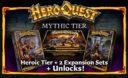 HB Hasbro Heroquest 3