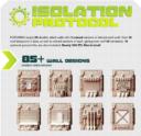 Isolation Protocol Modular 3D Printable Sci Fi Terrain STL11