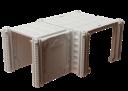 Isolation Protocol Modular 3D Printable Sci Fi Terrain STL23