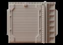 Isolation Protocol Modular 3D Printable Sci Fi Terrain STL24