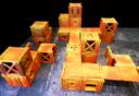 Isolation Protocol Modular 3D Printable Sci Fi Terrain STL33