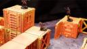 Isolation Protocol Modular 3D Printable Sci Fi Terrain STL40