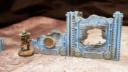 Isolation Protocol Modular 3D Printable Sci Fi Terrain STL41