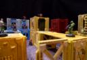 Isolation Protocol Modular 3D Printable Sci Fi Terrain STL45